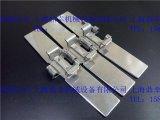 881TAB-K750 平頂鏈特價 881TAB-K750轉彎不鏽鋼平頂鏈優惠