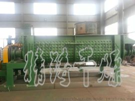 污泥处理专用空心桨叶干燥机 JYG系列空心桨叶干燥机 双轴桨叶干燥机