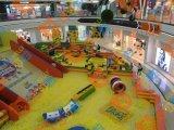 巧可粒室内EPP积木乐园_新一代积木城堡_最好玩的积木王国