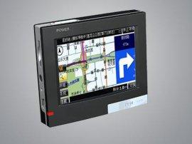 GPS卫星导航定位系统 3.5寸导航仪 (HT-353)