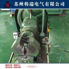 圓管平頭倒角機 鈦管 鋯管 鎳管 等各種管類加工