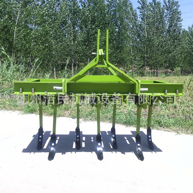 深松机 松土机械小四轮带深耕机生产各种型号深耕机械