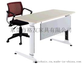 高档品牌可折叠培训桌厂家批发折叠培训台