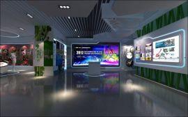 專業數位展廳定製搭建