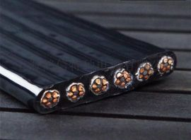 (PUR聚氨酯)多功能扁电缆