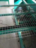 不鏽鋼網箱碰焊網 壓焊碰焊網標準