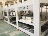 杭州雙工位隔膜壓濾板熱板焊接機