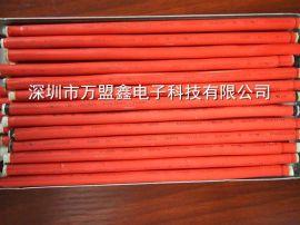 厂家直销COB邦定擦板纤维棒 数码管擦板纤维棒 玻纤棒PCB纤维棒 Ф8X210mm