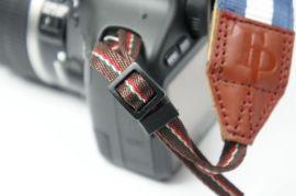 真皮相机背带 - 9