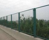 热镀锌钢板网高速公路防眩网厂家