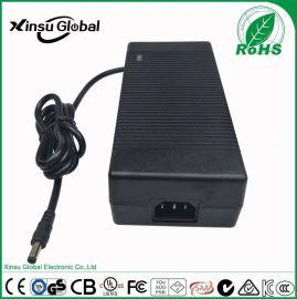58.4V3A铁锂电池充电器 xinsuglobal 美规FCC UL认证 58.4V3A磷酸铁锂电池充电器