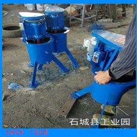 江西恒达专业生产实验小型搅拌桶XTD15L