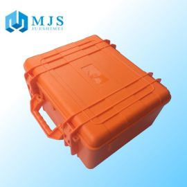 爵世美JSM205塑料ABS工具箱  高强度密封防水箱  精密仪器设备防护箱