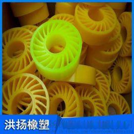 聚氨酯太阳轮 聚氨酯压纸轮 送纸轮