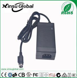 29.2V2A充电器 xinsuglobal 中规CCC认证 XSG2922000 29.2V2A铅酸电池充电器