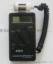 青岛路博LBCY-12C型测氧仪