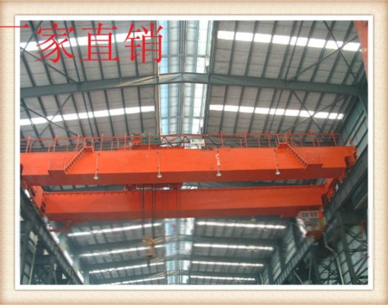 江門市3噸葫蘆雙樑起重機,起重機設計安裝