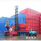 广州—清远、英德、佛冈、清新集装箱拖车服务