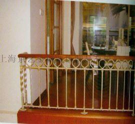 厂家直销实木楼梯扶手栏杆 定制家用阳台护栏 工程扶手 旋转楼梯
