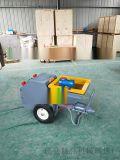 喷砂浆机是应用现代技术制造的轻质砂浆喷涂机