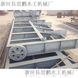 不锈钢闸门使用保养及安装调试