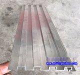 铝型材长城板 内蒙古铝长城板吊顶 异型铝长城板定制