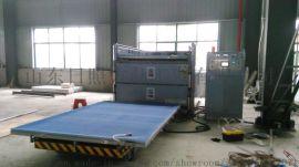 双系统加热夹胶炉  大板玻璃夹胶炉