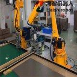广东六轴机器人 多关节机械手 东莞海智机器人