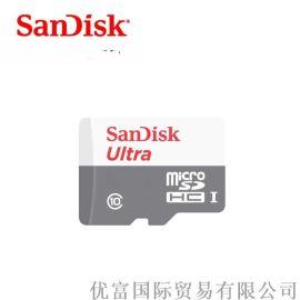 閃迪(SanDisk)16G閃存TF ULTRA卡
