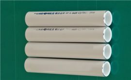 贵州贵阳 铝合金衬塑管材管件 专业生产