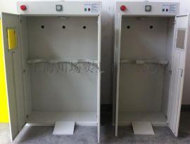 气瓶柜生产厂-定制防爆氮气柜-上海川场实业