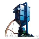 40吨每小时车载吸粮机   粒状物料气力输送机