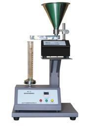 振实体积密度测定仪