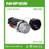 南普大電流插頭 250A三相電源插頭 IP67