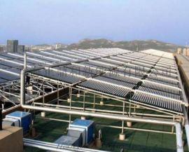 供青海西宁热水器安装和格尔木太阳能热水工程**