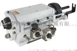 主軸頭/動力頭/滑台/滑座/台灣制造