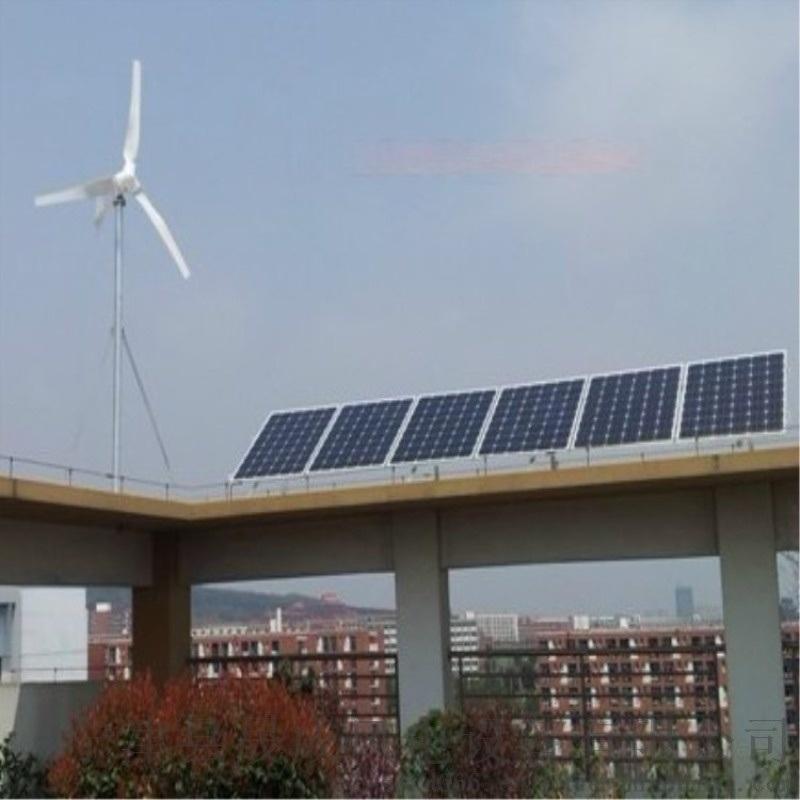厂家直销低风速20KW风力发电机环保节能