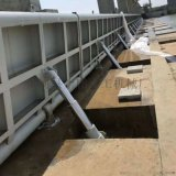 廠家支持定製液壓翻板鋼壩 液壓鋼壩閘