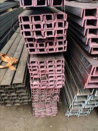 馬鋼Q355D槽鋼14b號與樑安裝方法