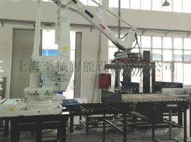 机器人装箱生产线_全自动装箱机生产线_机器人装箱机