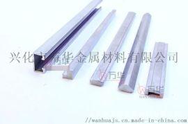 萬華金屬浙江青山303不鏽鋼H9公差高精度異型鋼