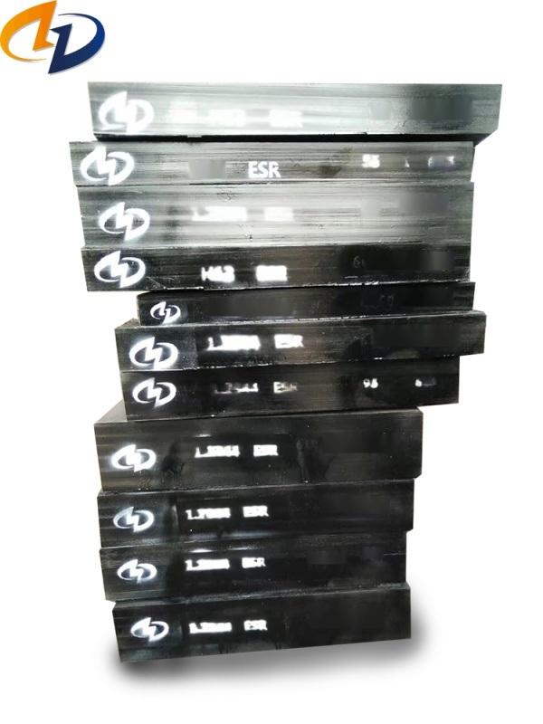 1.2344轧板现货热作模具钢