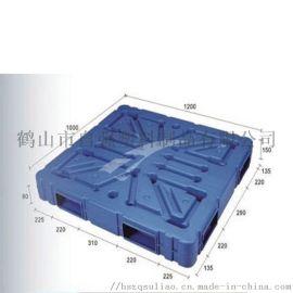 中空吹塑塑料托盘1210