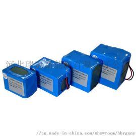 18650 24v10ah32ah锂电池组