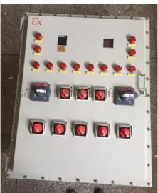 BXMDQ235钢板焊接非标定做防爆箱