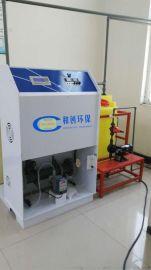 自来水消毒设备/电解次氯酸钠发生器