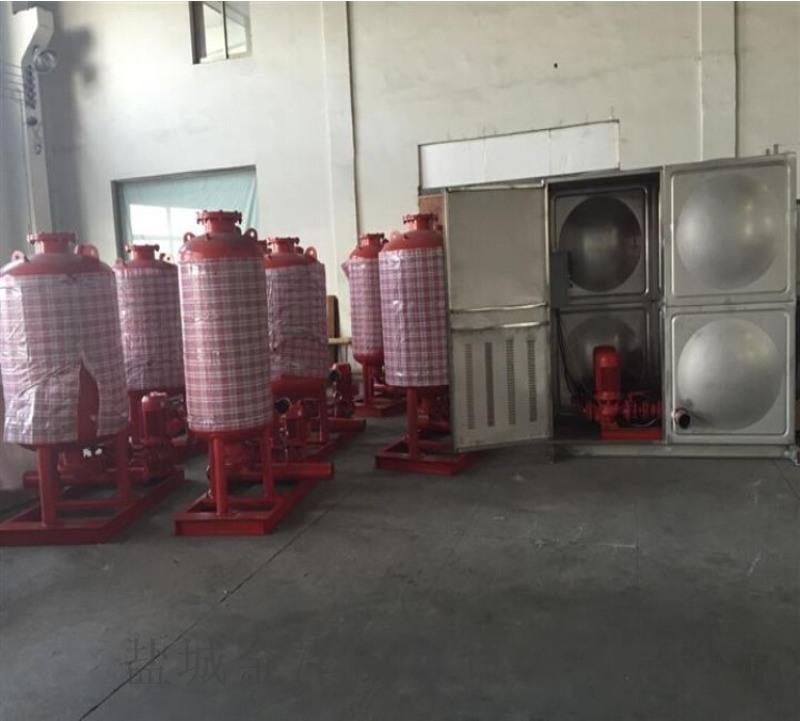 立式消防增压稳压给水设备ZW(L)-I-X-13
