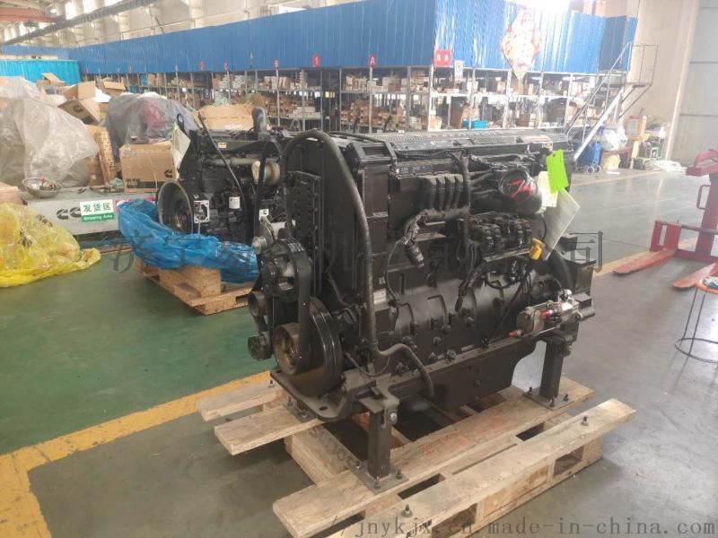 康明斯QSX15发动机