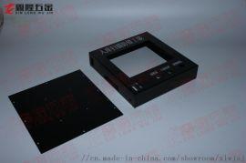 深圳鑫隆五金塑胶壳体提供应急照明配电箱智能温度控制箱小钣金加工