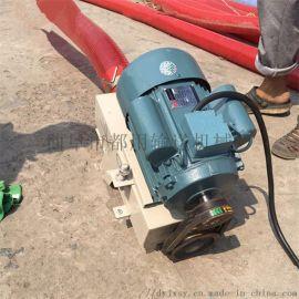 厂家直销粒状物料气力输送机 软管式粮食装车机xy1